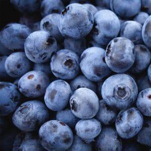 Key Vape Blueberry Concentrate