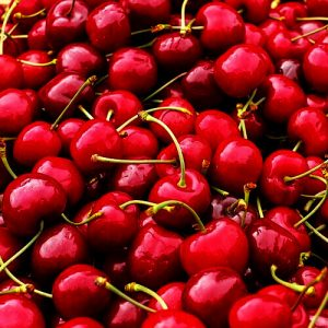 Key Vape Cherry Concentrate