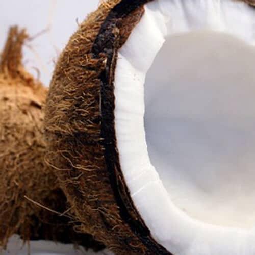 Key Vape Coconut Concentrate