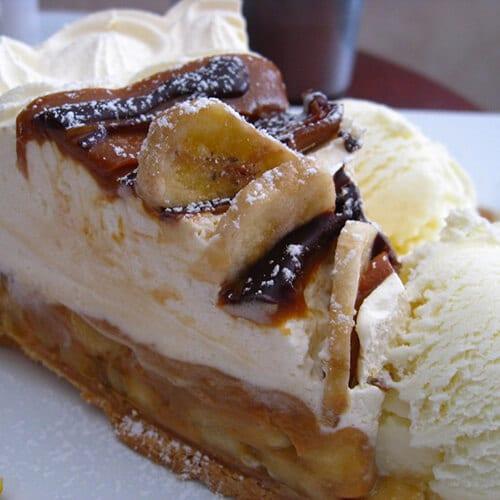 Key Vape Banoffe Pie Concentrate