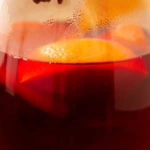 Key Vape Mulled Wine Concentrate