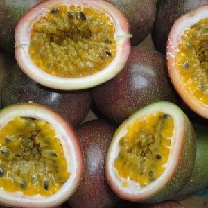 Key Vape Passion Fruit Concentrate