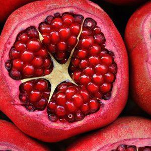 Key Vape Pomegranate Concentrate