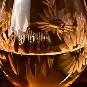 Key Vape Rum Concentrate