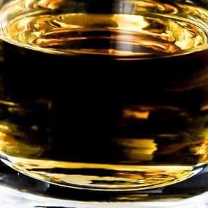 Key Vape Blended Whiskey Concentrate