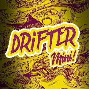 Drifter Mini Shortfills 25ml