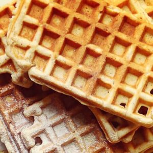 Key Vape Waffle Concentrate
