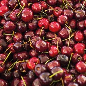 Key Vape Cherry Menthol Concentrate