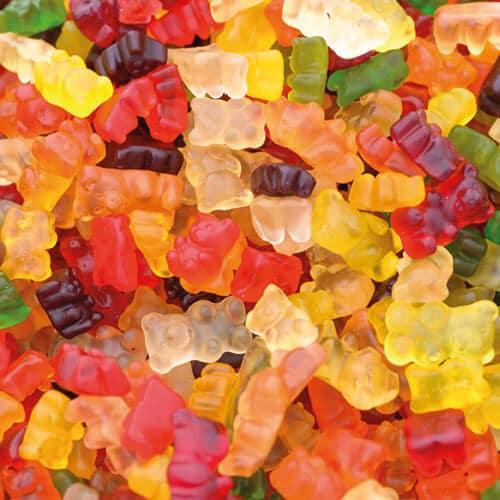 Key Vape Go Go Bears Concentrate