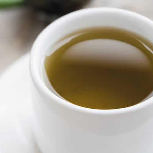 Key Vape Green Tea Concentrate