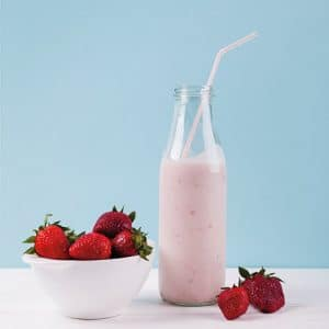 Key Vape Milkshake Menthol Concentrate