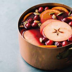 Key Vape Spiced Apple Concentrate