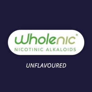 Unflavoured
