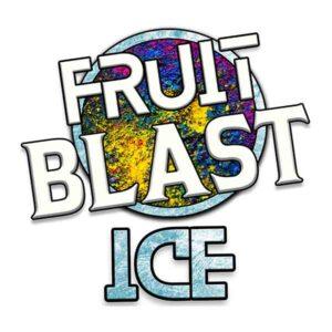 Fruit Blast Ice